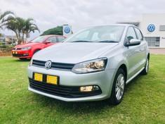 2020 Volkswagen Polo Vivo 1.4 Comfortline 5-Door Kwazulu Natal Durban_2