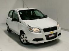 2013 Chevrolet Aveo 1.6 L 5dr  Gauteng