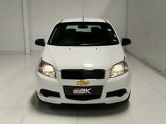 2013 Chevrolet Aveo 1.6 L 5dr  Gauteng Johannesburg_1