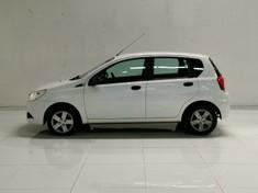 2013 Chevrolet Aveo 1.6 L 5dr  Gauteng Johannesburg_4