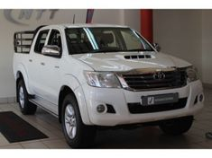 2013 Toyota Hilux 3.0 D-4d Raider R/b P/u D/c  Mpumalanga