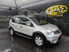 2014 Nissan Livina 1.6 Acenta+ X-gear  Gauteng