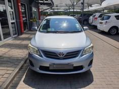 2010 Toyota Corolla 1.3 Professional  Gauteng Vanderbijlpark_1