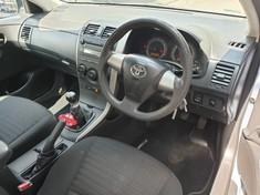 2010 Toyota Corolla 1.3 Professional  Gauteng Vanderbijlpark_3