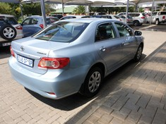 2010 Toyota Corolla 1.3 Professional  Gauteng Vanderbijlpark_4