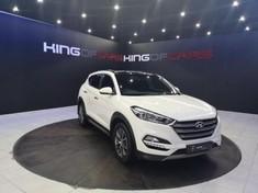 2017 Hyundai Tucson 2.0 CRDi ELITE A/T Gauteng