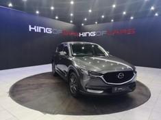 2018 Mazda CX-5 2.0 Individual Auto Gauteng