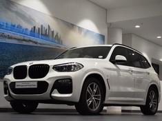 2018 BMW X3 xDRIVE 20d M-Sport G01 Kwazulu Natal Umhlanga Rocks_0