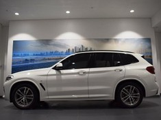 2018 BMW X3 xDRIVE 20d M-Sport G01 Kwazulu Natal Umhlanga Rocks_2