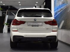 2018 BMW X3 xDRIVE 20d M-Sport G01 Kwazulu Natal Umhlanga Rocks_4