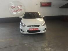 2019 Hyundai Accent 1.6 Gls  Western Cape
