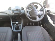 2020 Ford Figo 1.5Ti VCT Ambiente 5-Door Kwazulu Natal Pietermaritzburg_2