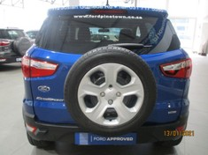 2020 Ford EcoSport 1.5TDCi Ambiente Kwazulu Natal Pinetown_1