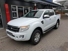 2012 Ford Ranger 3.2tdci Xlt 4x4 P/u D/c  Gauteng