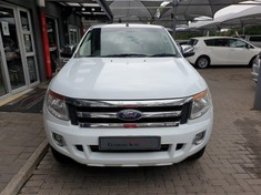 2012 Ford Ranger 3.2tdci Xlt 4x4 Pu Dc  Gauteng Vanderbijlpark_1