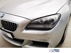 2015 BMW 6 Series 640D Coupe M Sport Auto Gauteng Pretoria_2