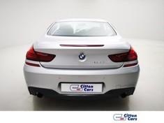 2015 BMW 6 Series 640D Coupe M Sport Auto Gauteng Pretoria_4