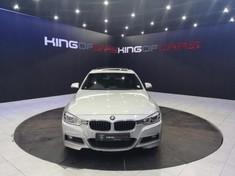 2016 BMW 3 Series 320i M Sport Auto Gauteng Boksburg_1