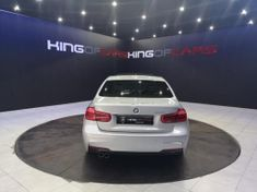 2016 BMW 3 Series 320i M Sport Auto Gauteng Boksburg_4
