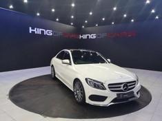 2015 Mercedes-Benz C-Class C250 AMG line Auto Gauteng