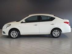 2018 Nissan Almera 1.5 Acenta Auto Gauteng Alberton_2