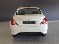 2018 Nissan Almera 1.5 Acenta Auto Gauteng Alberton_4