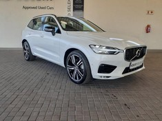 2021 Volvo XC60 D4 R-Design Geartronic AWD North West Province