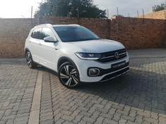 2021 Volkswagen T-Cross 1.5 TSI R-Line DSG North West Province