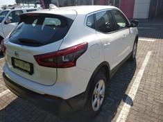 2021 Nissan Qashqai 1.2T Acenta CVT North West Province Rustenburg_4