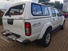 2018 Nissan NP300 Hardbody 2.5 TDi 4X4 Double Cab Bakkie Gauteng Johannesburg_4