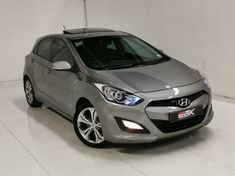 2012 Hyundai i30 1.8 Gls  Gauteng