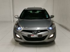 2012 Hyundai i30 1.8 Gls  Gauteng Johannesburg_1