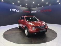 2013 Nissan Juke 1.6 Acenta + CVT Gauteng