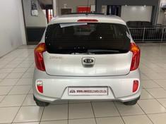 2011 Kia Picanto 1.2 Ex  Mpumalanga Middelburg_4