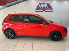 2013 Volkswagen Polo Vivo 1.6 Gt 3dr Mpumalanga