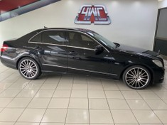 2010 Mercedes-Benz E 350 Cdi Be Avantgarde  Mpumalanga