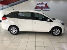 2015 Honda Mobilio 1.5 Comfort CVT Mpumalanga