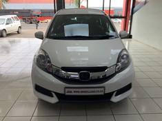 2015 Honda Mobilio 1.5 Comfort CVT Mpumalanga Middelburg_1