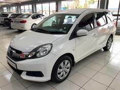 2015 Honda Mobilio 1.5 Comfort CVT Mpumalanga Middelburg_2