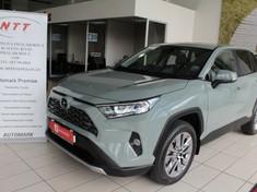 2021 Toyota Rav 4 2.0 VX CVT Limpopo