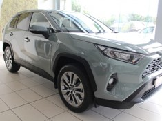 2021 Toyota Rav 4 2.0 VX CVT Limpopo Phalaborwa_2