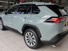 2021 Toyota Rav 4 2.0 VX CVT Limpopo Phalaborwa_4