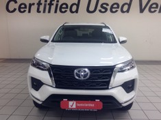 2021 Toyota Fortuner 2.8GD-6 4x4 Auto Limpopo Tzaneen_1
