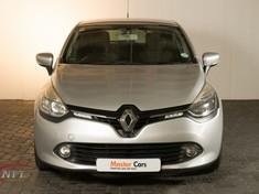 2013 Renault Clio IV 900 T expression 5-Door 66KW Gauteng Heidelberg_1