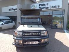 2017 Toyota Land Cruiser 79 4.2d Pu Sc  Limpopo Hoedspruit_1
