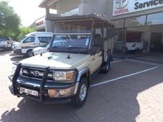 2017 Toyota Land Cruiser 79 4.2d Pu Sc  Limpopo Hoedspruit_2