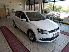 2020 Volkswagen Polo Vivo 1.4 Comfortline 5-Door Limpopo