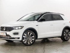 2021 Volkswagen T-ROC 2.0 TSI 4M R-Line DSG North West Province Potchefstroom_0