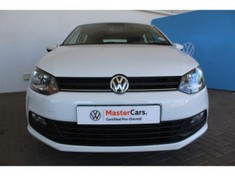 2020 Volkswagen Polo Vivo 1.4 Comfortline 5-Door Northern Cape