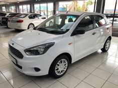 2018 Ford Figo 1.4 Ambiente  Mpumalanga Middelburg_2